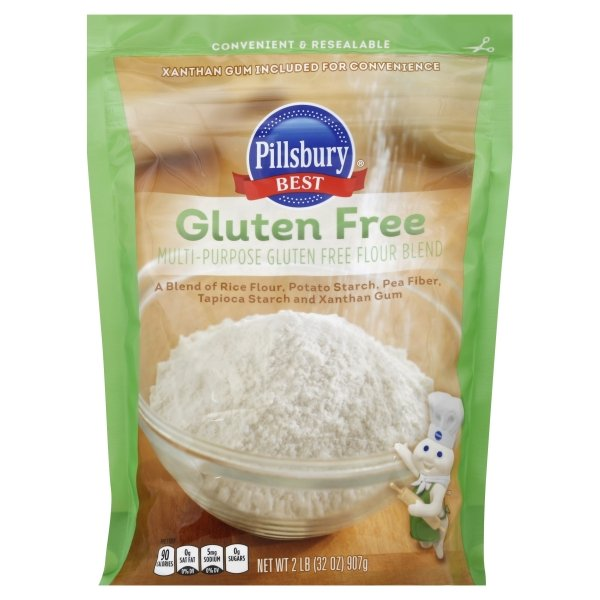 Pillsbury  Multi-Purpose Gluten Free Flour Blend