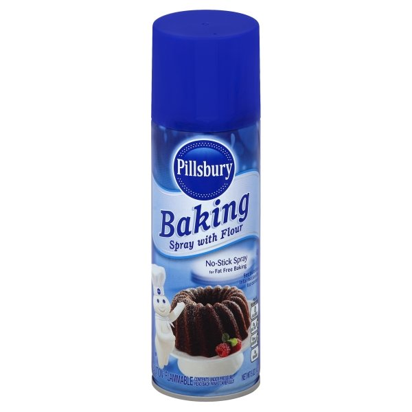 Pillsbury  Pillsbury Baking Spray with Flour